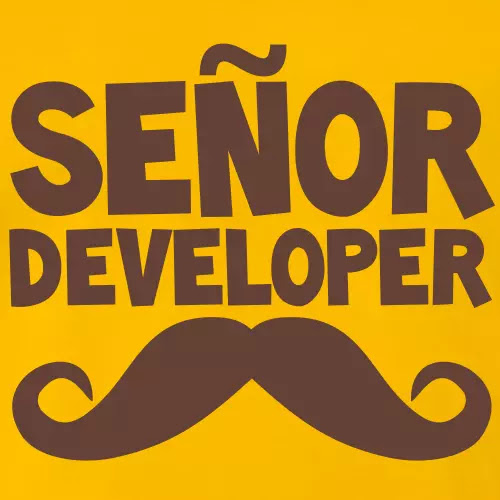 SenorDeveloper.com changes owner